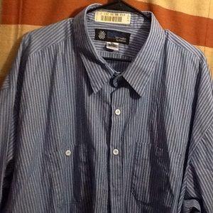 Other - Men's work shirt- shirt-6XL